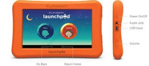 playaway launchpad two